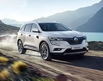 Print Renault / Dacia