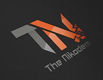 The Nikodem logo