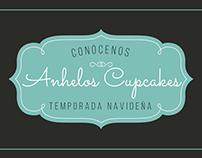Anhelos Cupcakes