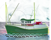 418 Dan - Vector Illustrator