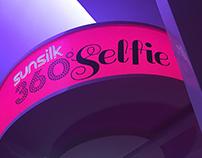 Sunsilk @ Grazia Style Awards '360 Selfie'