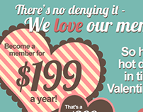 WPN Email Layout: Valentine's Day