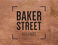 Baker Street Belfast