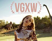 Lost World- VGXW mag