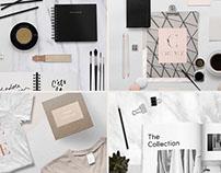 Custom Branding Mockups