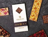 DP Chocolate_Rebranding