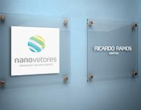 Sinalização Empresarial, Nanovetores