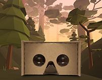 Cardboard Design Lab