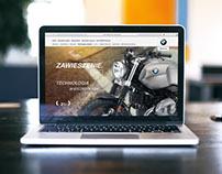 BMW Technology in Details website