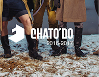 CHATO'DO / Posters 2016