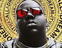R.I.P. NOTORIOUS B.I.G.