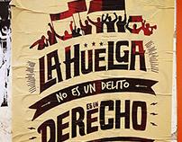 La Huelga