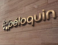 Logo Air Péloquin