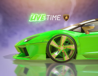 LIVE Time