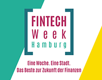 Attribute designs for Fintech Week 2016