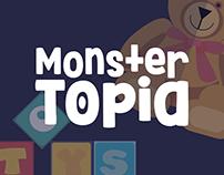 MonsterTopia