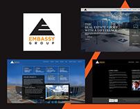 Embassy Group dot com