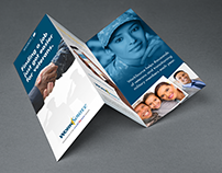 Veterans Marketing Collateral