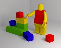 Basic 3d modeling in Blender