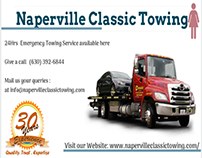 Hire one of the best Towing Comapny