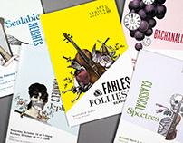 Ars Lyrica Houston: Fables & Follies