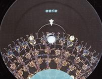 eerie records label design (ee03)