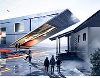 Projeto 5 - Anexo Museu do Progresso