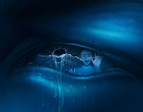 O sentimento dos olhos | Personal