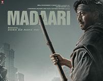 MADAARI 2nd poster