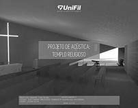 Acoustic Project - Projeto de Acústica (2015)