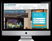 Website Smartfish