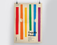 Afiches / Censura y Homofobia