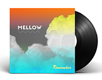 Mellow Vinyl Cover