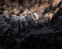 Dolomiti Alps ll