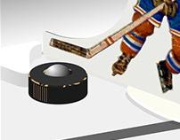 Animation - Rod Hockey