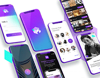 Branding I UX I UI - Decko