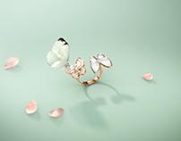 Van Cleef & Arpels - Spring