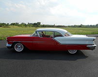 Have You Ever Wondered How Classic Automobiles Are Appr