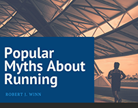 Popular Myths About Running
