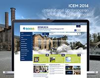 ICEM - Web Page