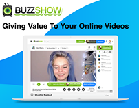 Buzzshow - A video platform