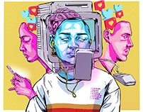 Sunday Times : Digital Intelligence Editorial
