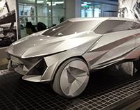 Lexus Facet