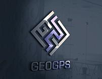 GEO GPS - Brand Identity