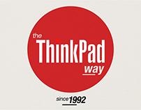 The ThinkPad Way