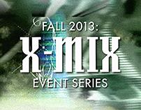 X-Mix Event,K7records.