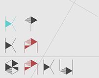 KIKAGAKU: original typeface