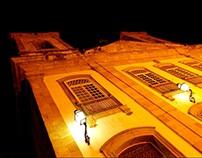 Brazilian Baroque Churches - Minas Gerais