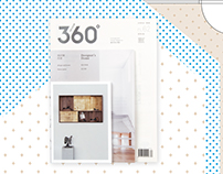 Design 360° Magazine No.62 - Designer's Home