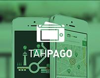 TahPago App